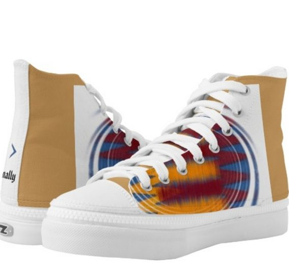 wholesale high top sneakers