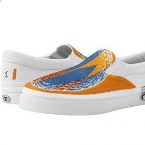 wholesal female sneakers