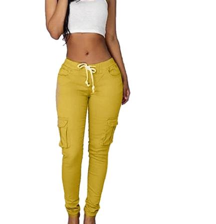 slim fit women's casual wear